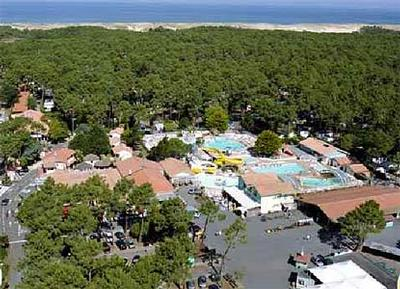 Messanges Camping Camping Airotel Le Vieux Port Wwwcampingeu - Camping messanges le vieux port