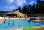 Aubazine Camping  Limousin Campings