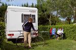 Biscarrosse Camping  Aquitaine Campings