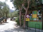 Messina/Rodia Camping  Sicily Campings