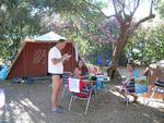Isola delle Femmine Camping  Sicily Campings