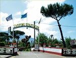 Pompei Camping  Campania Campings
