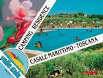 Casale Marittimo Camping  Toscana Campings