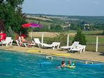Andryes Camping  Bourgogne Campings