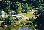 Haulmé Camping  Champagne-Ardenne Campings