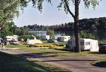 Le Chesne Camping  Champagne-Ardenne Campings