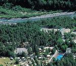 Méolans-Revel Camping  Provence-Alpes Campings