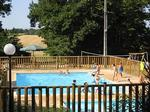 Valeuil Camping  Aquitaine Campings
