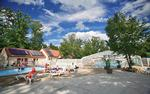 Candé-sur-Beuvron Camping  France Centre Campings