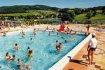 Matour Camping  Bourgogne Campings