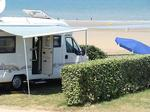 Merville-Franceville-Plage Camping  Basse-Normandie Campings
