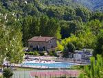 Anduze Camping  Languedoc-Roussillon Campings