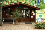 La Ville-aux-Dames Camping  France Centre Campings