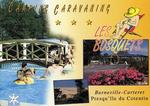 Barneville-Carteret Camping  Basse-Normandie Campings
