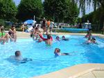 Migennes Camping  Bourgogne Campings