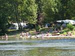 Dallet Camping  Auvergne Campings