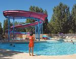 Valras-Plage Camping  Languedoc-Roussillon Campings