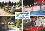 Malempré/Manhay Camping  Luxembourg Campings