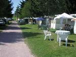 Wasselonne Camping  Alsace Campings