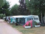 Anould Camping  Lorraine Campings