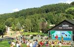 Bure/Tellin Camping  Luxembourg Campings
