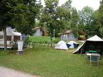 Champagnole Camping  Franche-Comté Campings
