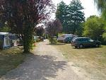 St. Honoré-les-Bains Camping  Bourgogne Campings