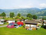 Sachseln Camping  Obwalden Campings