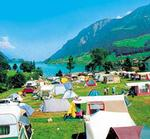 Lungern Camping  Obwalden Campings
