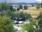 Grantown-on-Spey Camping  Scotland Campings