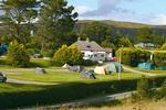 Clifden Camping  Connacht Campings