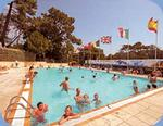 Pyla-sur-Mer Camping  Aquitaine Campings