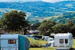 Charmouth Camping  South West England Campings