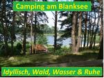 Klein Pankow Camping  Mecklenburg-Vorpommern Campings